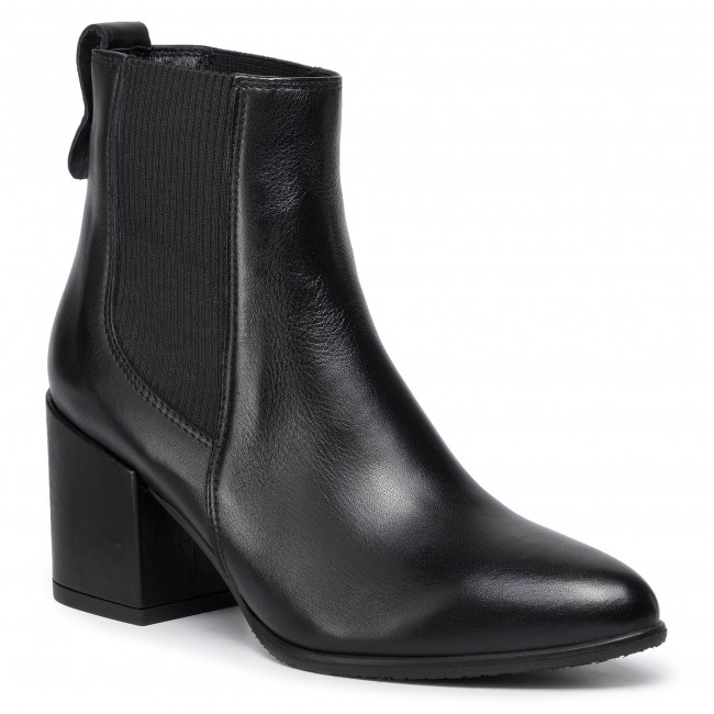 Boots NESSI - 19610 Black