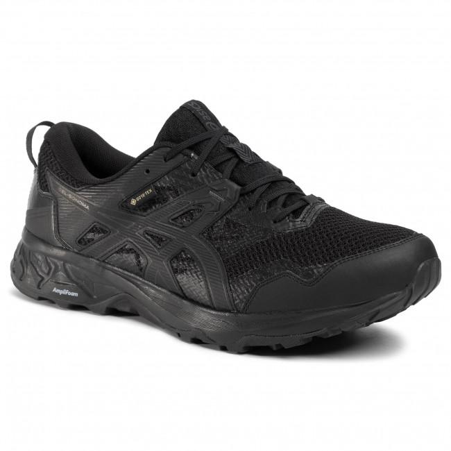 Shoes ASICS - Gel-Sonoma 5 G-Tex GORE-TEX 1011A660 Black/Black 001