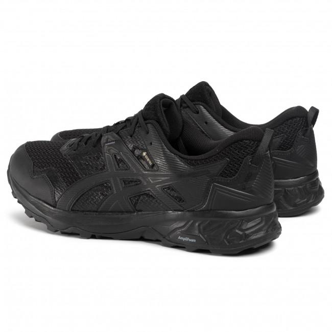 Shoes ASICS Gel Sonoma 5 G Tex GORE TEX 1011A660 BlackBlack 001
