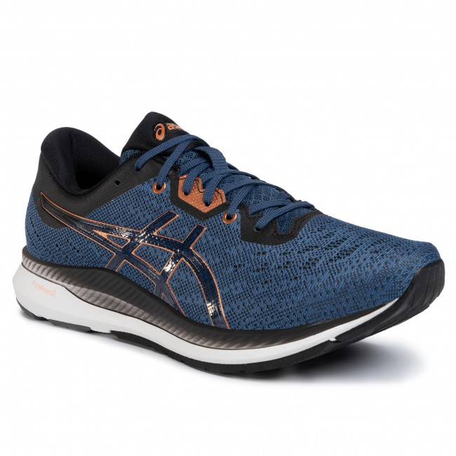 Shoes ASICS - EvoRide 1011A792 Grand Shark/Pure Bronze 400