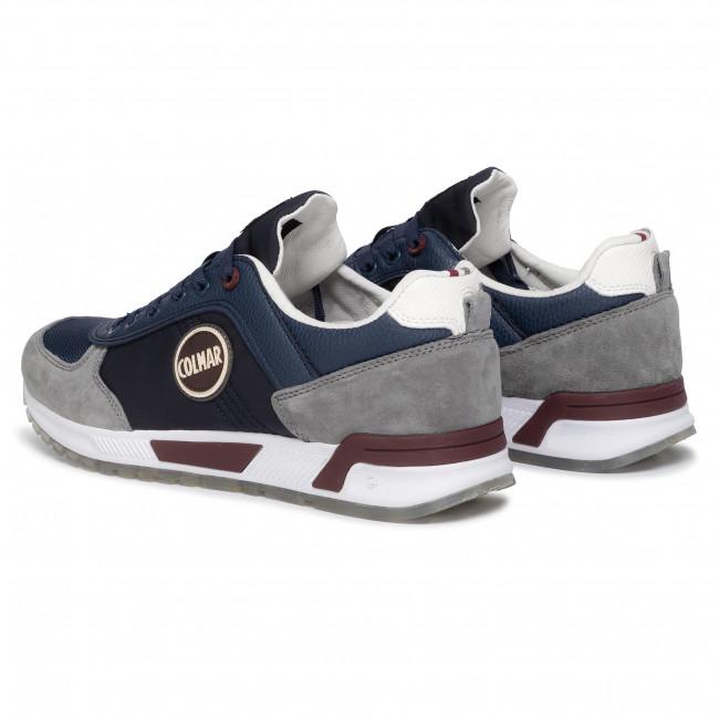 Sneakers COLMAR Travis Pro Originals 002 Navy