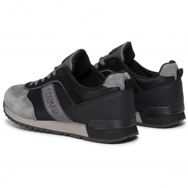 Sneakers COLMAR Travis Runner Prime 041 BlackGray