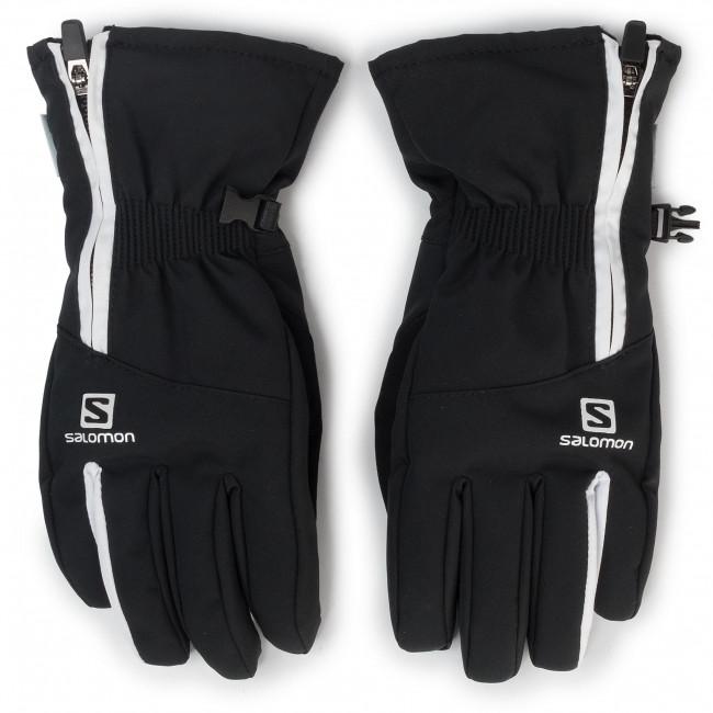 Ski gloves SALOMON - Propeller Dry W 404269 01 L0 Black