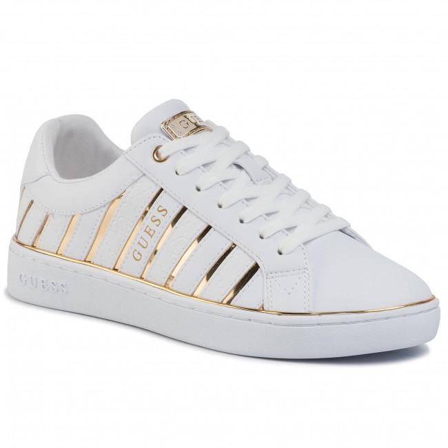 Sneakers GUESS - Bolier FL5BOL ELE12