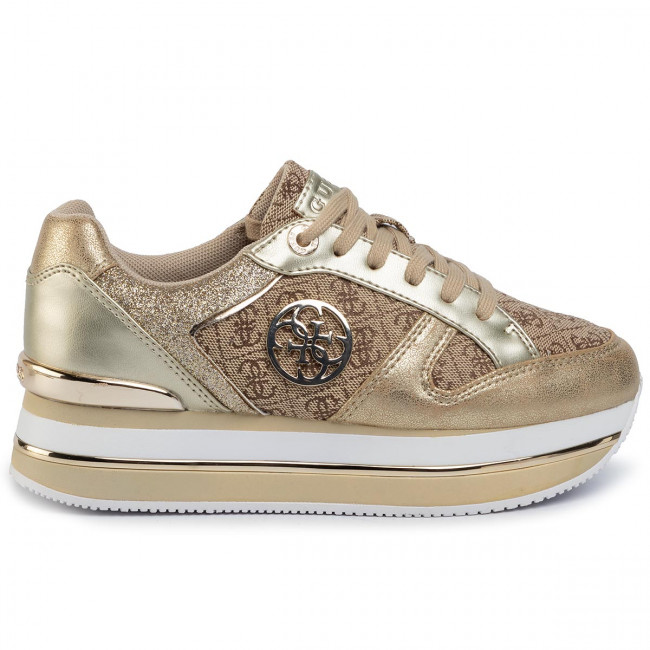 Sneakers GUESS - Dealy FL5DLY FAL12