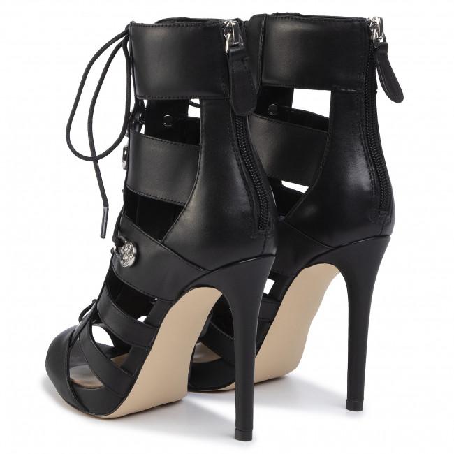 Stilettos GUESS Abette FL5ABE LEA03 BLACK