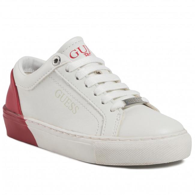 Sneakers GUESS - Luis Jr FI5LUI ELE12
