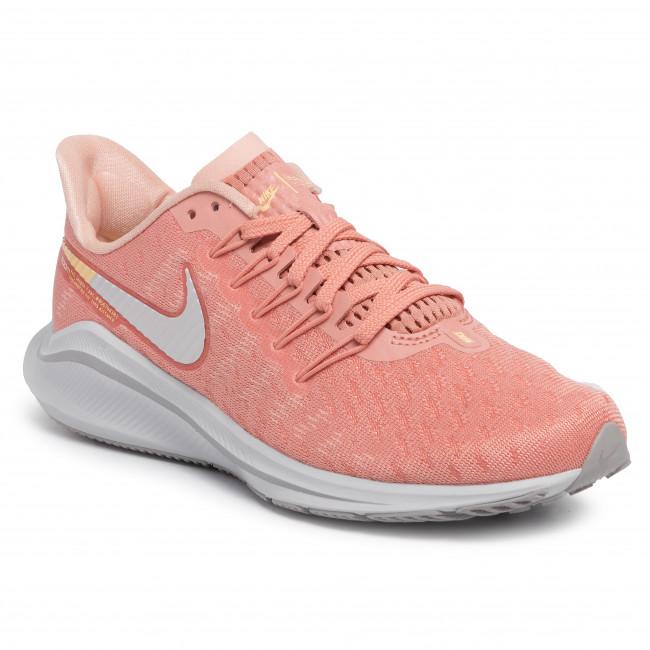Shoes NIKE Air Zoom Vomero 14 AH7858 601 Pink QuarzVast Grey