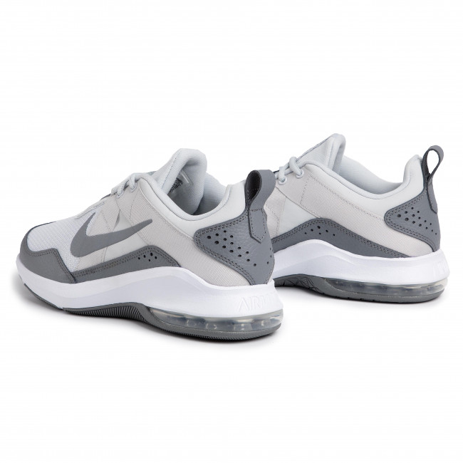 Shoes NIKE Air Max Alpha Trainer 2 AT1237 003 Pure PlatinumCool GreyWhite