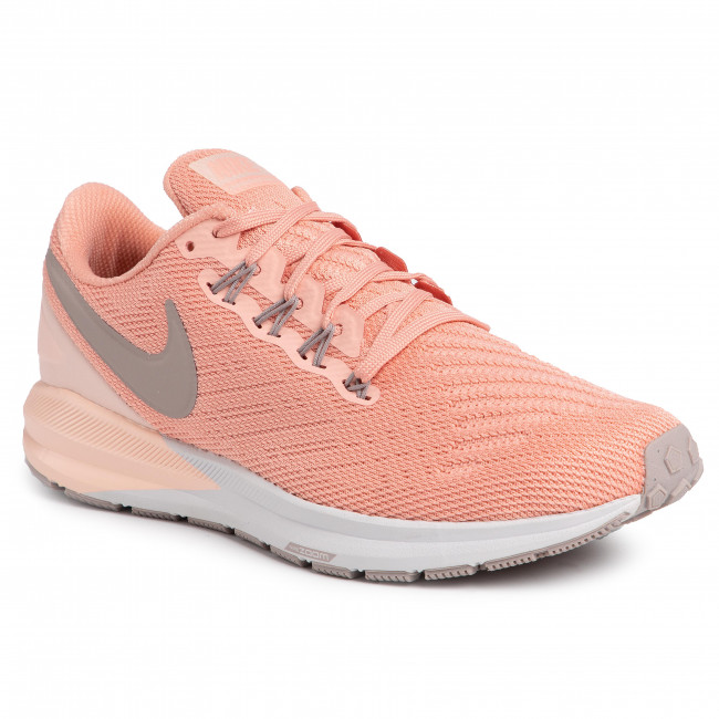 Shoes NIKE Air Zoom Structure 22 AA1640 601 Pink QuartzPumice1