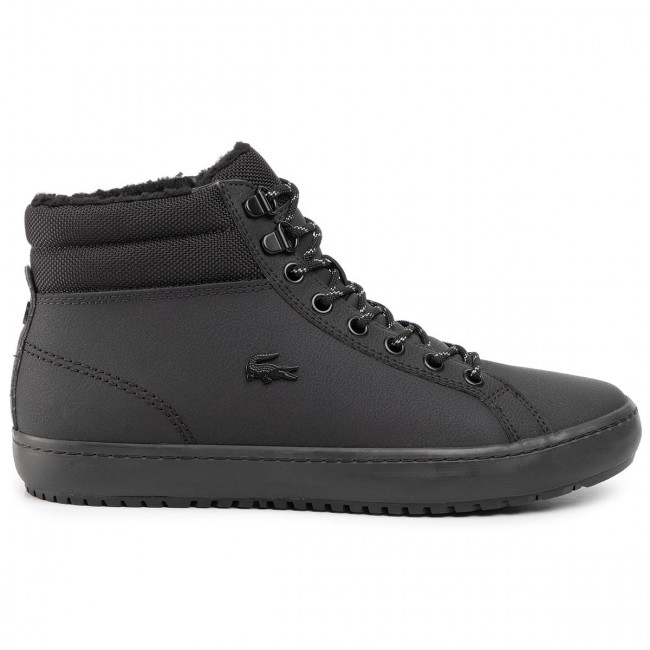 Sneakers Lacoste Straightset Thermo 419 2 Cma 7 38cma001302h Blk Blk Sneakers Low Shoes Men S Shoes Efootwear Eu