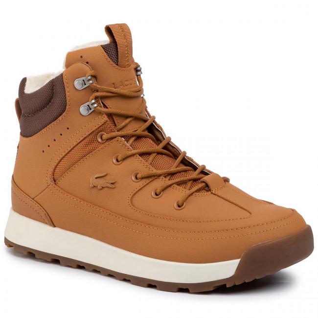 Boots LACOSTE - Urban Breaker 419 1 Cma