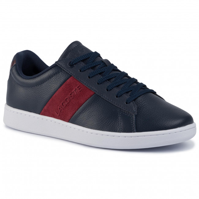 Sneakers LACOSTE - Carnaby Evo 319 1