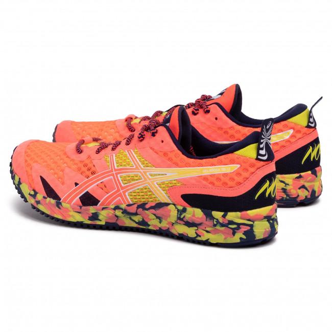 Shoes ASICS Gel Noosa Tri 12 Flash CoralFlash Coral 700