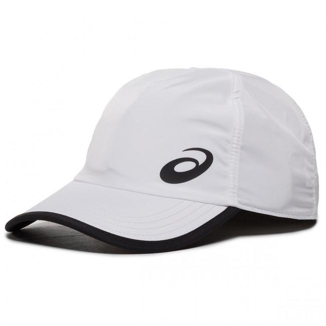Cap ASICS - Performance Cap 3043A022 Brilliant White 100