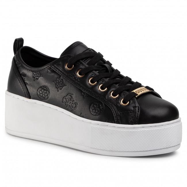 Sneakers GUESS - Neeka FL6NEA FAL12