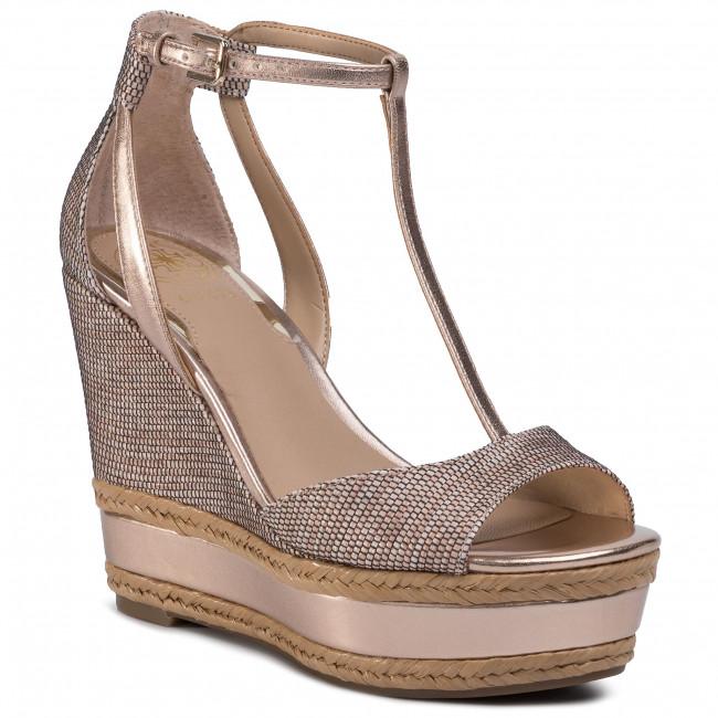 Sandals GUESS - Gace FL6GAE FAP04 GOLD