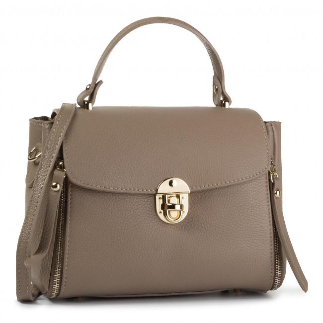 Handbag CREOLE - K10681 Beżowy