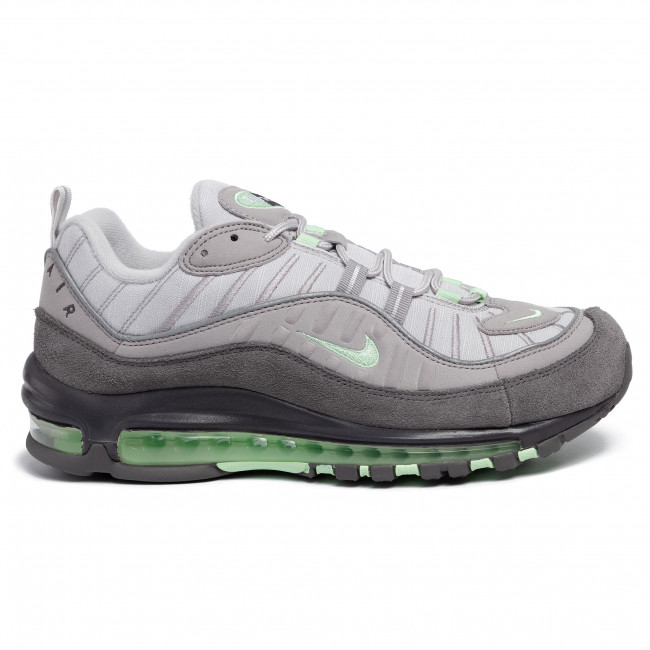 Shoes Men Nike Air Max 98 640744 011 (Grey) Promotions