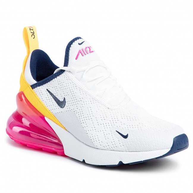 Shoes NIKE Air Max 270 AH6789 106 Summt WhiteMidnight Navy