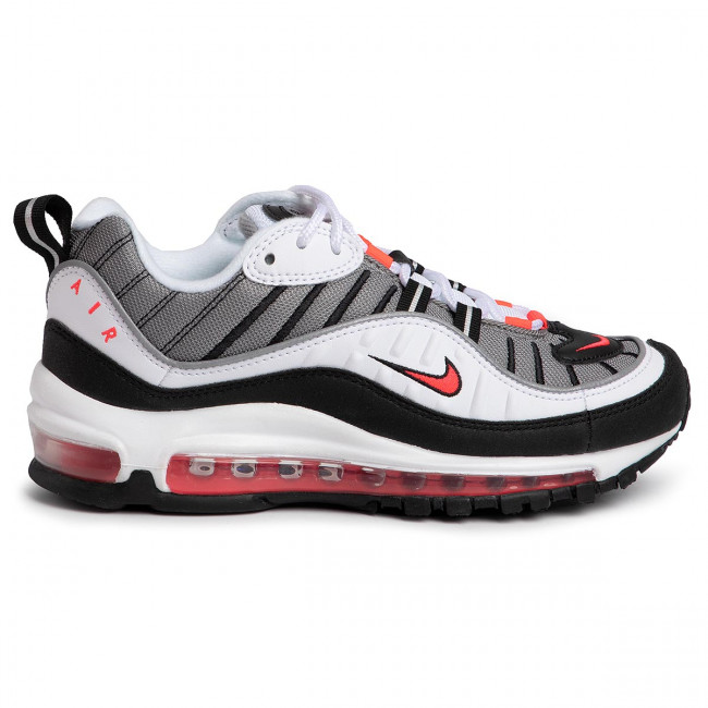 Shoes NIKE Air Max 98 AH6799 004 WhiteSolar RedDust