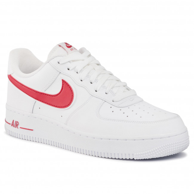 Nike Air Force 1 07 Low Casual Basketball Shoes White