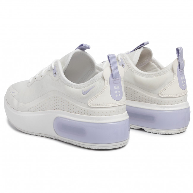 Atticus Característica Federal  Shoes NIKE - Air Max Dia AQ4312 104 Summit White/Oxygen Purple - Sneakers -  Low shoes - Women's shoes   efootwear.eu
