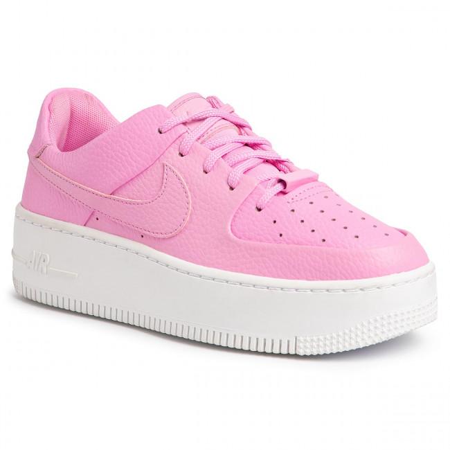 Shoes NIKE - Af1 Sage Low AR5339 601