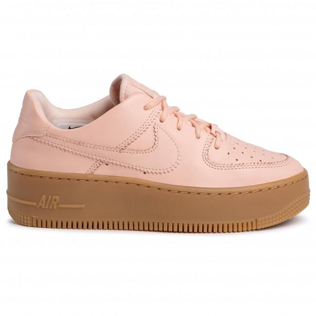 Shoes NIKE Af1 Sage Low Lx AR5409 600 Washed CoralWashed Coral
