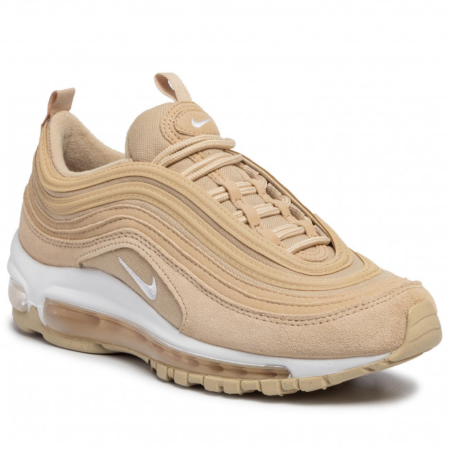 Shoes NIKE Air Max 97 Pe (GS) BQ7231 200 Desert OreWhite