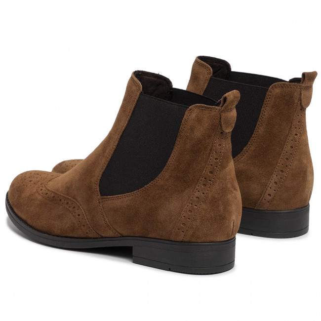 newest collection bbb86 4fcf2 Ankle Boots GABOR - 31.672.14 Cognac