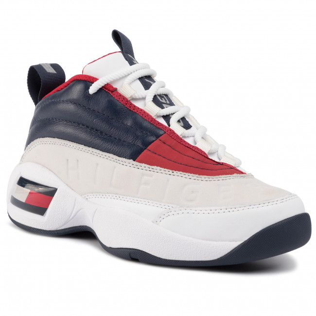 heritage sneaker tommy hilfiger