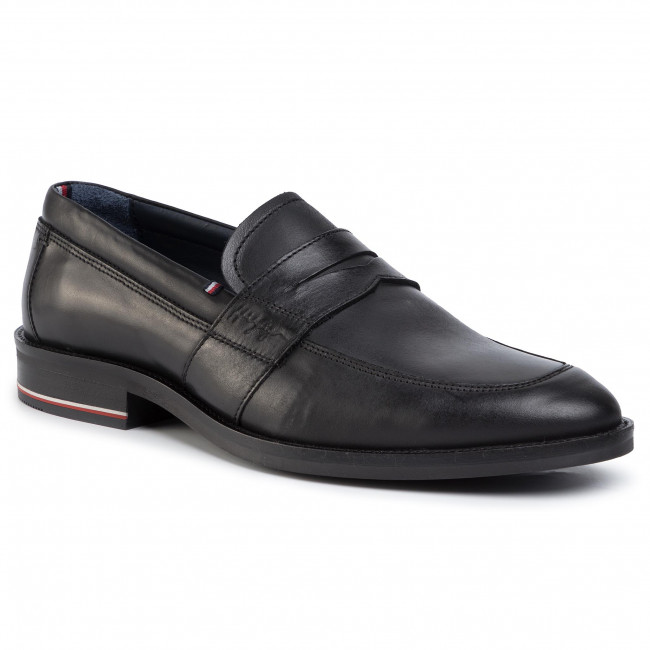 Shoes TOMMY HILFIGER - Signature Smooth