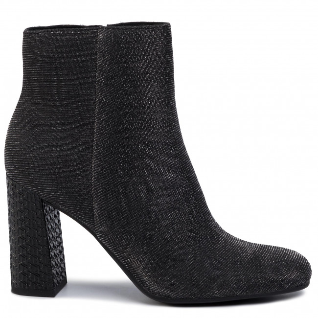 Tommy Sparkle High Heel Boot FW0FW04573