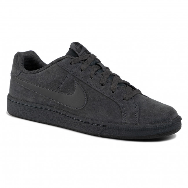 Shoes NIKE - Court Royale Suede 819802