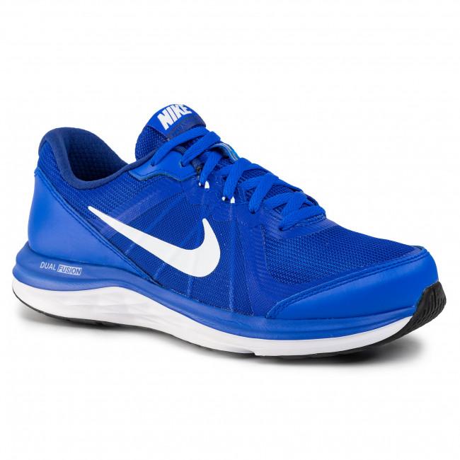 Shoes NIKE - Dual Fusion x 2 (GS