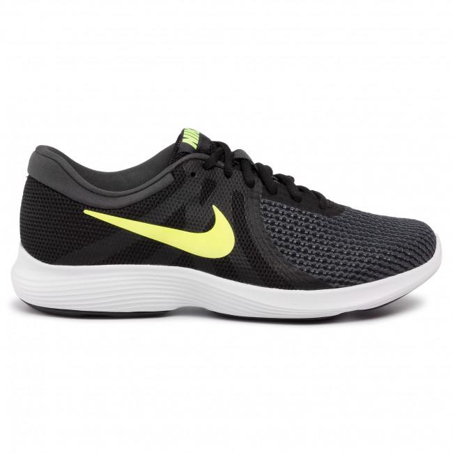 Shoes NIKE Revolution 4 Eu AJ3490 007 BlackVoltAnthracite