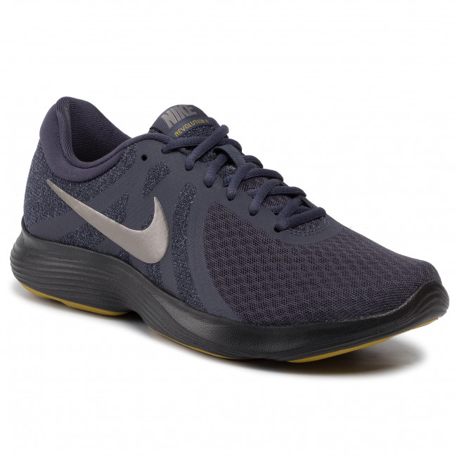 detailing lowest price store Shoes NIKE - Revolution 4 Eu AJ3490 015 Gridiron/Mtlc Pewter ...