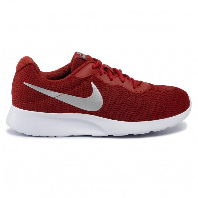 Shoes NIKE - Tanjun AQ7154 601 Dune Red