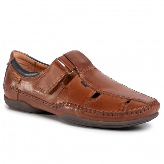 Shoes PIKOLINOS - 03A-1014 Cuero