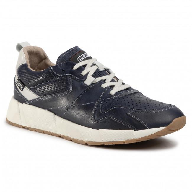 Sneakers PIKOLINOS - M6P-6322 Blue