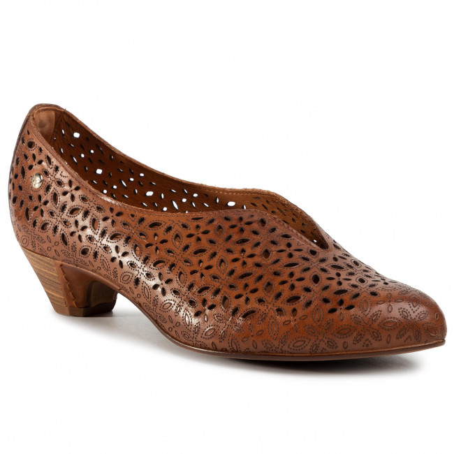 Shoes PIKOLINOS W4B 5900 Brandy