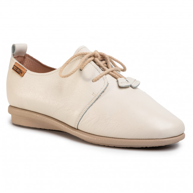 Shoes PIKOLINOS W9K 4985 Nata