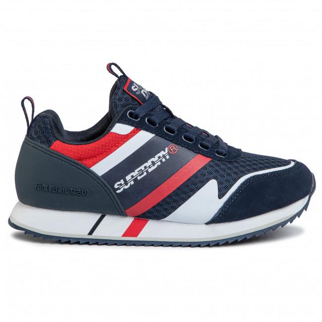 Sneakers SUPERDRY - Fero Runner Core