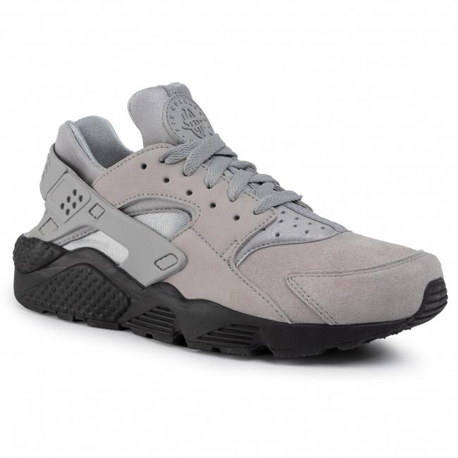 Shoes NIKE - Air Huarache Run Se 852628 003 Matte Silver/Matte Silver