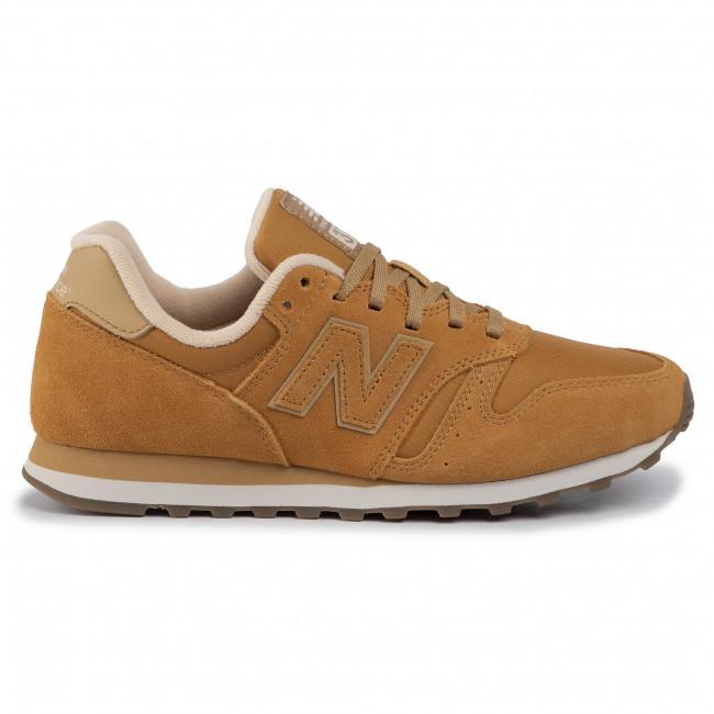 Sneakers NEW BALANCE - ML373SC Brown