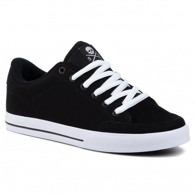 Sneakers C1RCA Lopez 50 AL50 BKWT BlackWhite