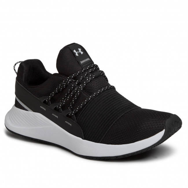 menta tonto todo lo mejor  Shoes UNDER ARMOUR - Ua W Charged Breathe Lace 3022584-001 Blk - Sneakers -  Low shoes - Women's shoes | efootwear.eu