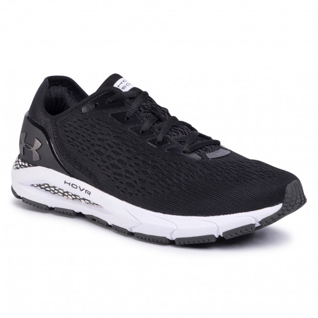 Shoes UNDER ARMOUR - Ua Hovr Sonic 3 3022586-001 Blk