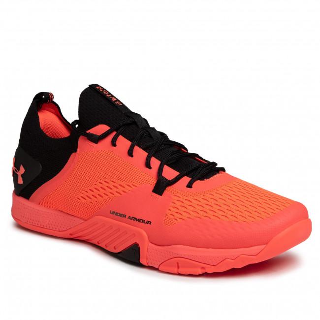 Super descuento selección especial de buscar el más nuevo Shoes UNDER ARMOUR - Ua Tribase Reign 2 3022613-601 Red - Fitness ...